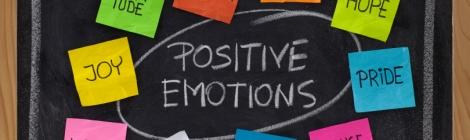 Career Advice -  positive emotions