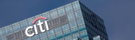Citibank Headquarters London