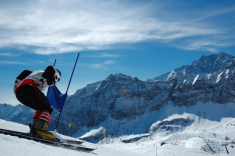 Top 10 Skiers working in Finance - Wall Street and The City