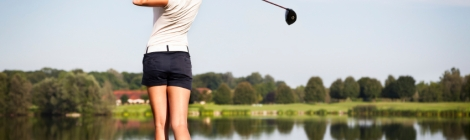 Top 10 Golf for Wall Street Banker