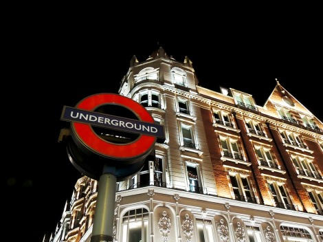 Hedge Fund short London Real Estate Market