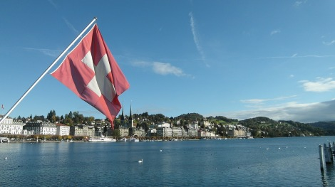 Future Uncertain for Swiss Private Banks